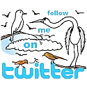 Free Follow Me on Twitter Logos